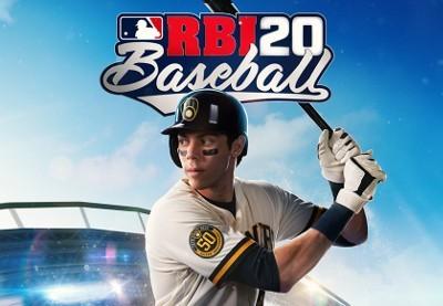 R.B.I. Baseball 20 EU Steam Altergift