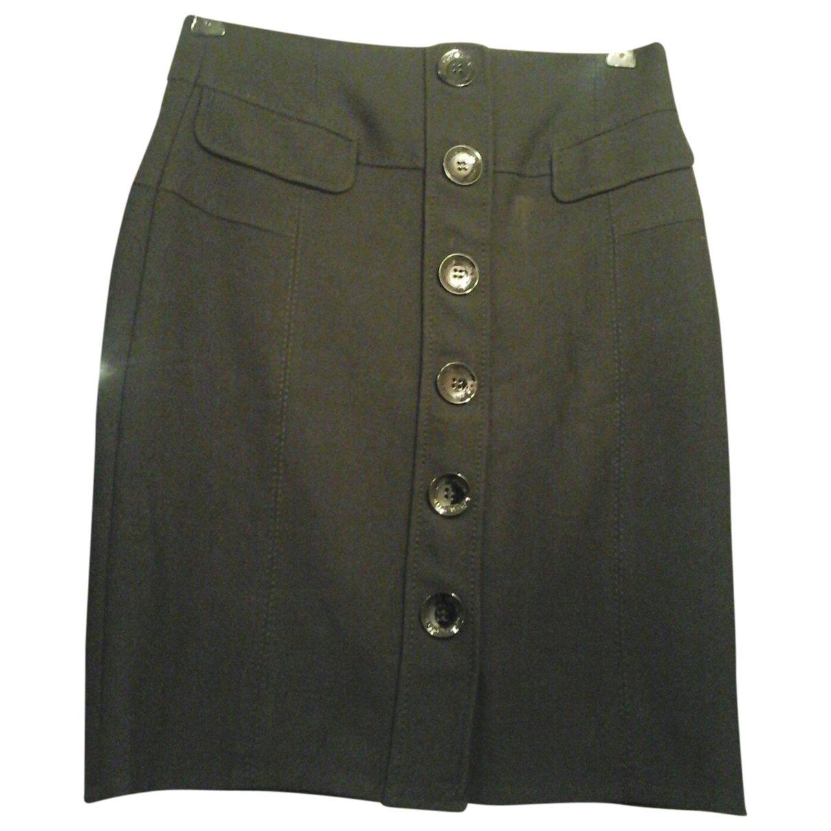 Karen Millen \N Black skirt for Women 38 FR