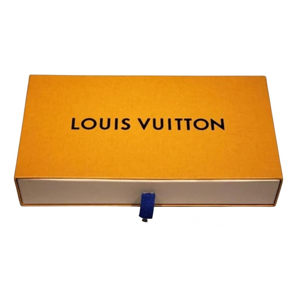 Louis Vuitton - Objets & Deco   pour lifestyle - orange