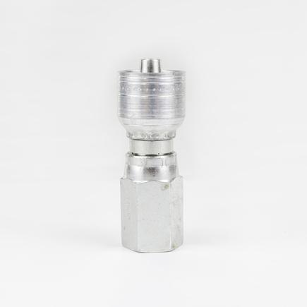 Weatherhead 06Z256 - Fittings   Hose Fitting(Perm) R1 Str F Pipe Swvl