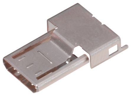 Hirose , ZX20 Top Cover for use with ZX40 Plug (10)