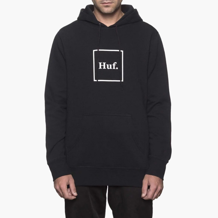 Huf PF00098 BLACK