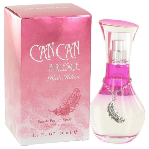 Can Can Burlesque - Paris Hilton Eau de parfum 50 ML