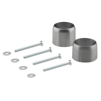 Rubicon Express Exhaust Spacer Kit - RE4532