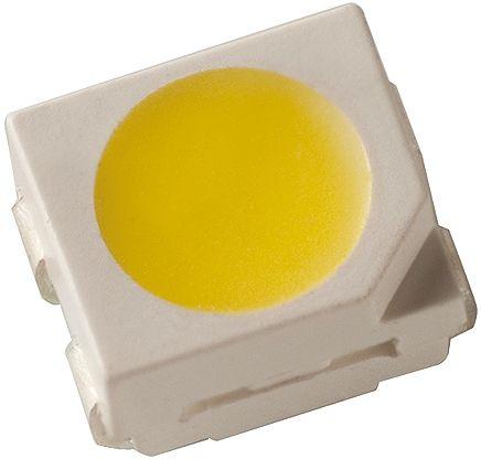 Cree 4.2 V White LED PLCC 4 SMD,  CLA1A-MKW-CWBYA133 (50)