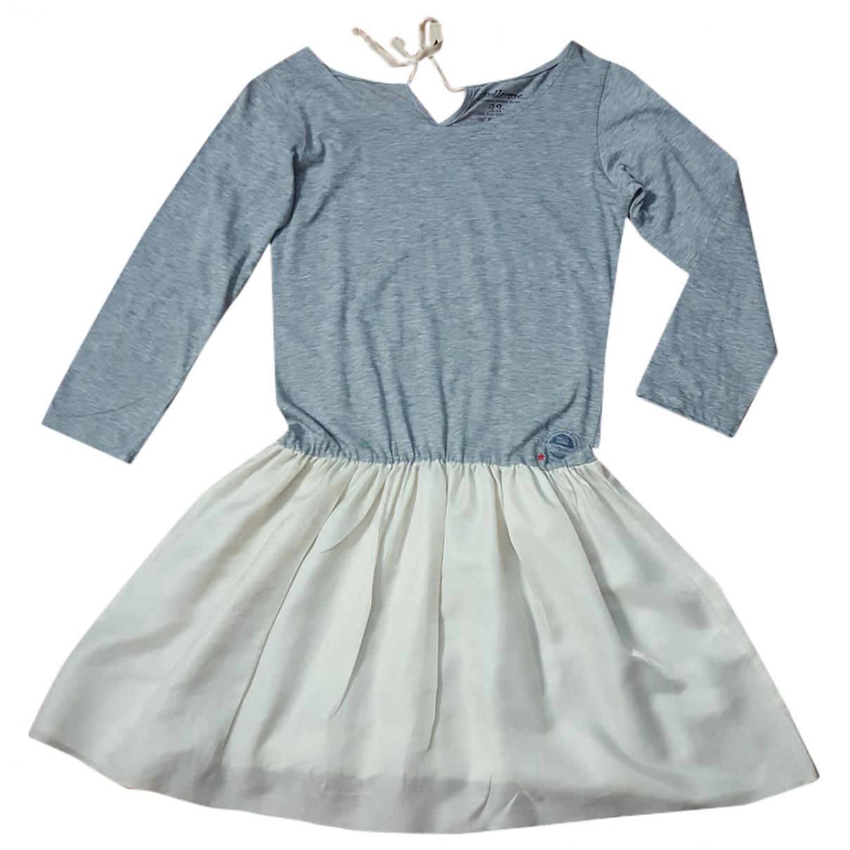 Bellerose - Robe    pour enfant en coton - multicolore