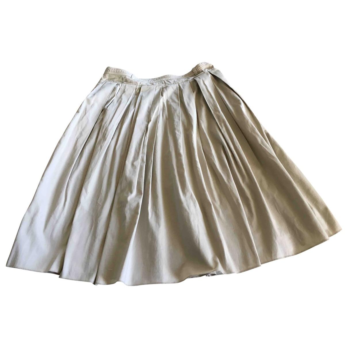 Falda midi Sofie Dhoore
