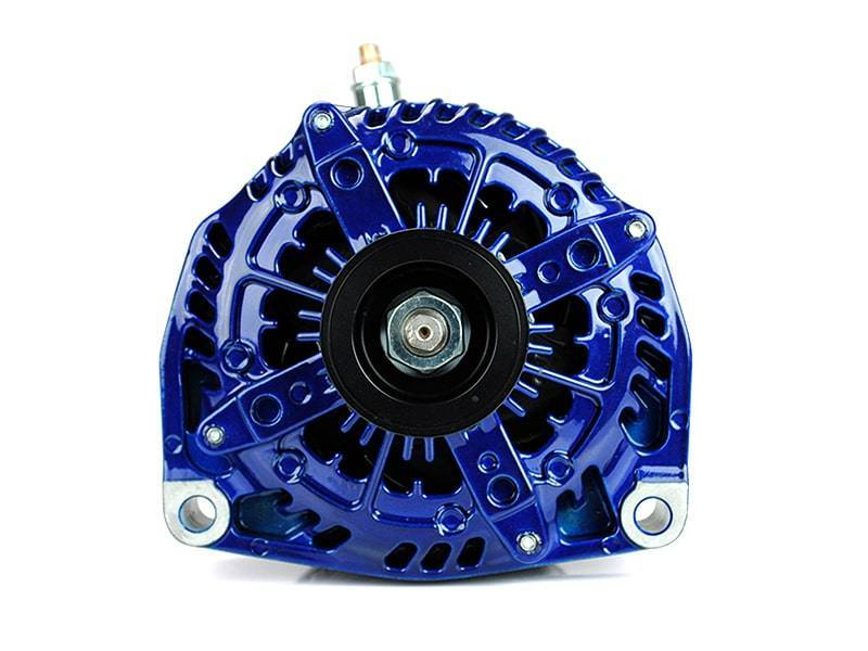 Sinister Diesel SD-ALT-6.6-01-320 Alternator