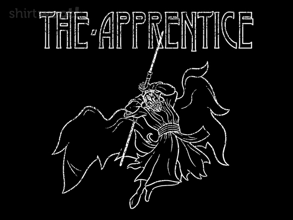 The Apprentice T Shirt