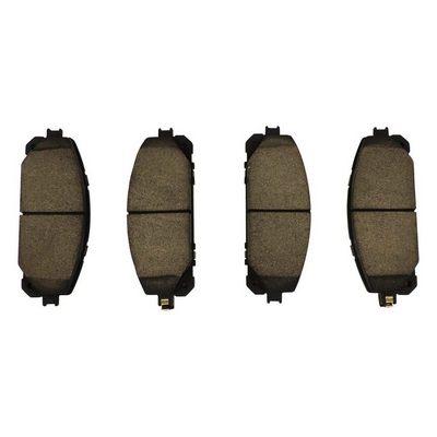 Crown Automotive Brake Pad Set - 68212327AC