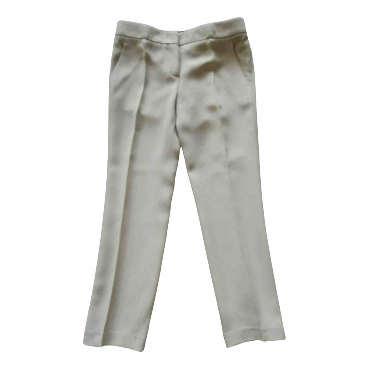 Emilio Pucci N Trousers for Women 40 IT