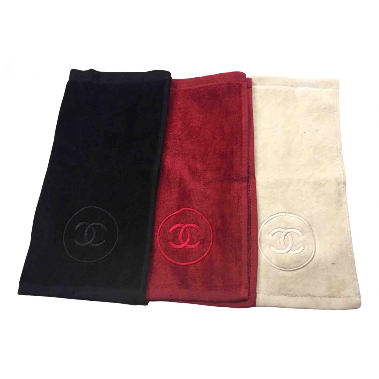 Chanel - Linge de maison   pour lifestyle en coton - multicolore