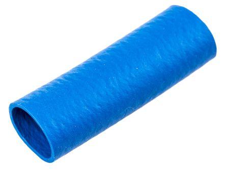 SES Sterling Expandable Neoprene Blue Protective Sleeving, 7.5mm Diameter, 30mm Length