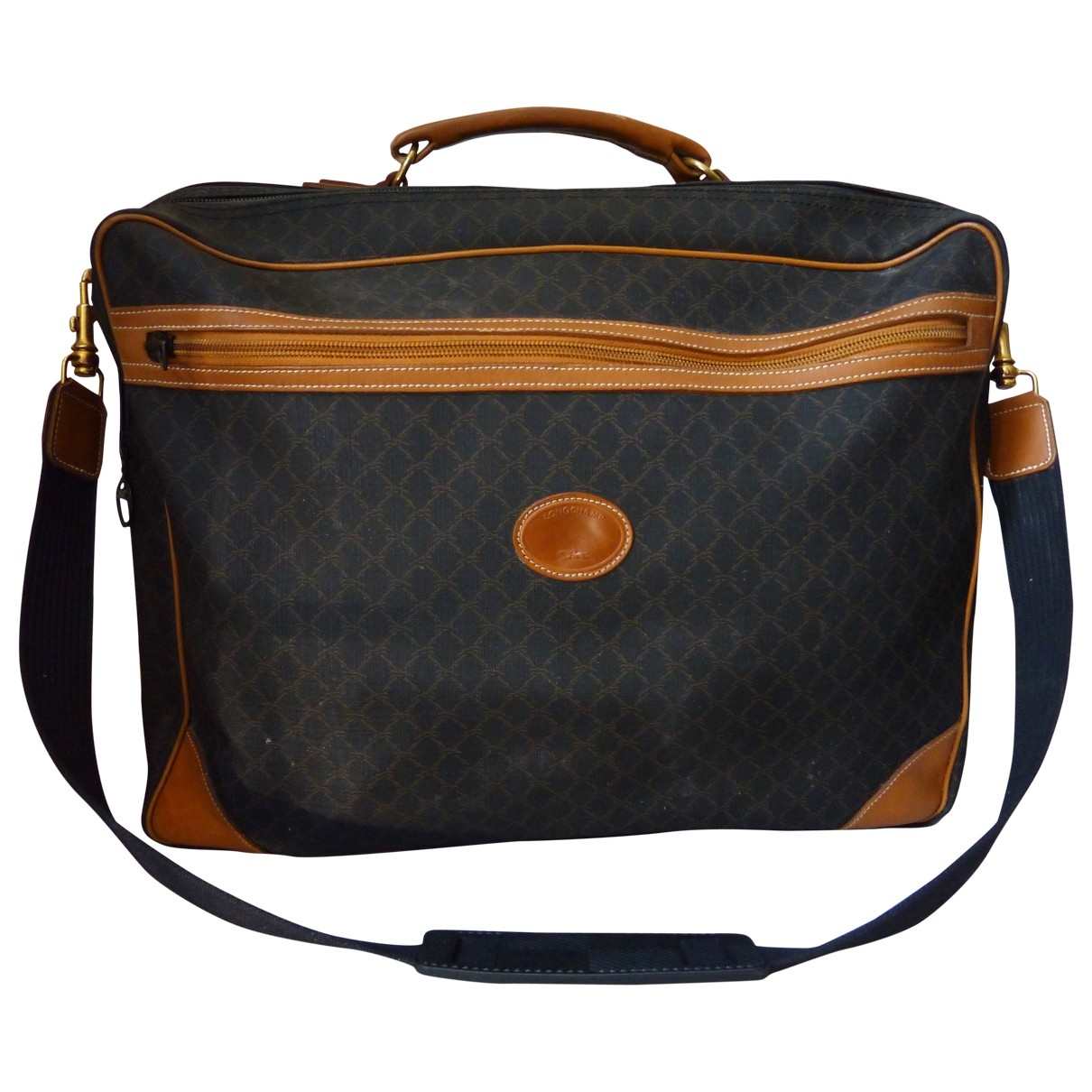 Longchamp - Voyages   pour lifestyle - marron