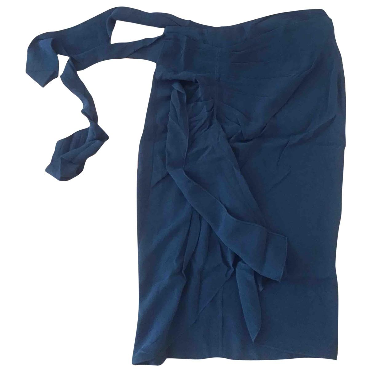 Isabel Marant Etoile \N Black skirt for Women 38 FR