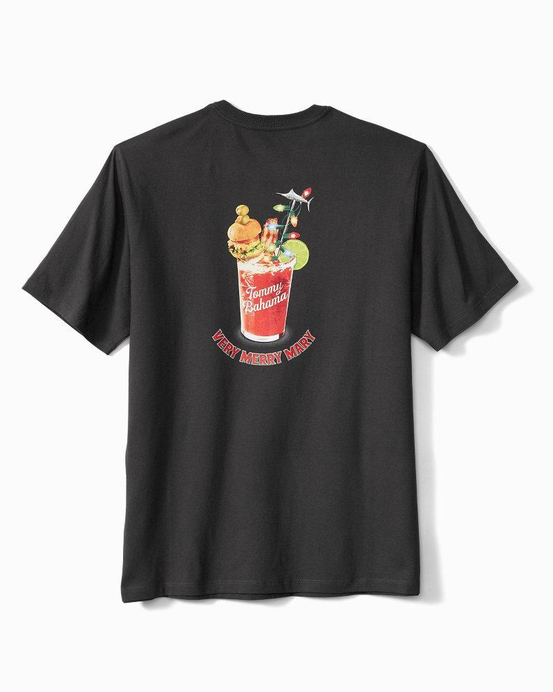 Very Merry Mary T-Shirt