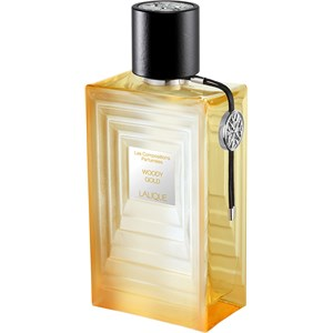 Lalique Les Compositions Parfumees Woody Gold Eau de Parfum Spray 100 ml
