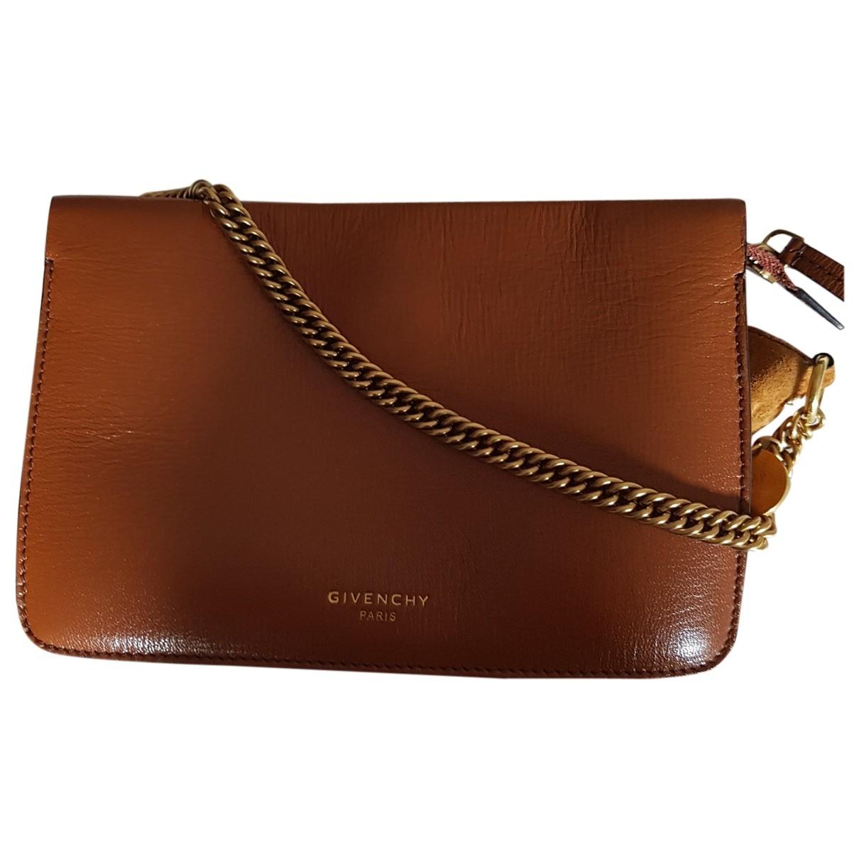 Givenchy - Pochette   pour femme en cuir