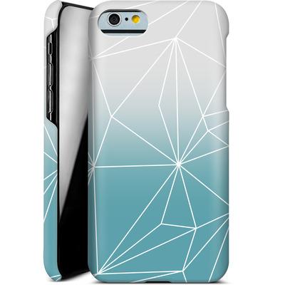 Apple iPhone 6s Smartphone Huelle - Simplicity 2 von Mareike Bohmer