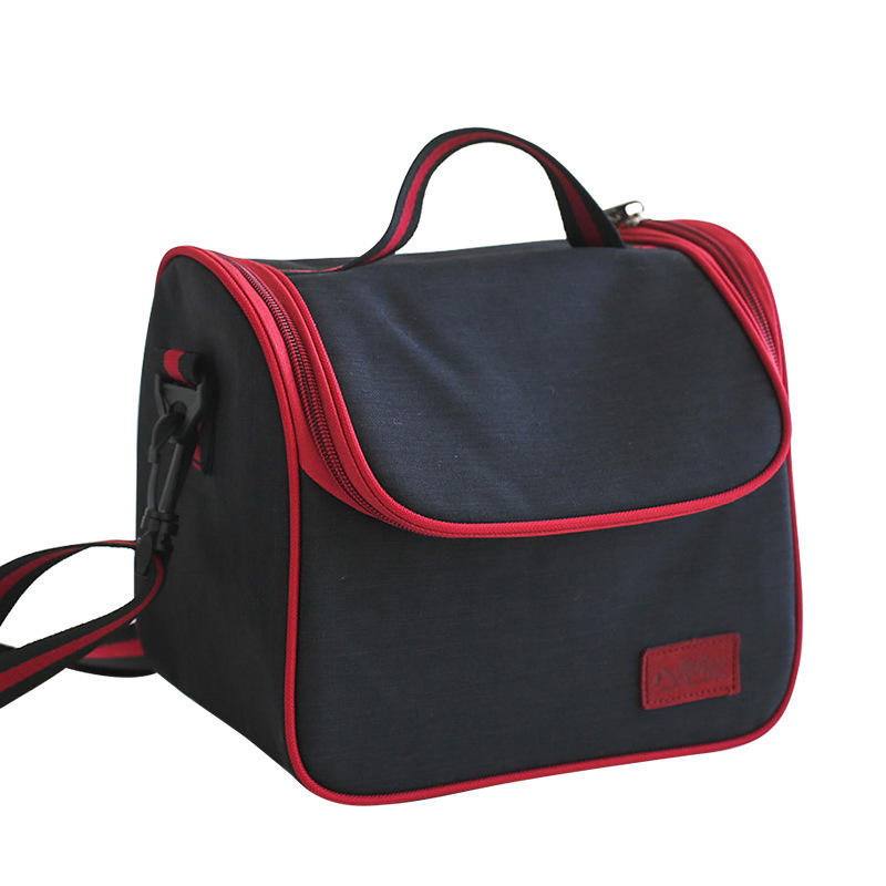 IPRee® 7L Outdoor Portable Picnic Bag Insulated Lunch Food Container Storage Pouch Camping Travel