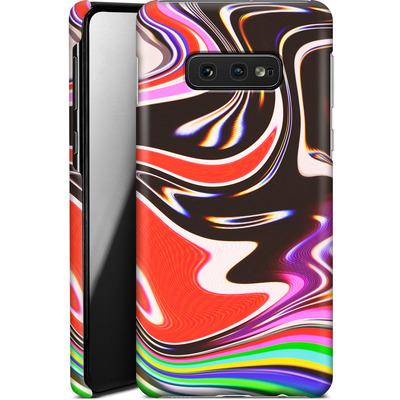 Samsung Galaxy S10e Smartphone Huelle - #TV von #basicbitches