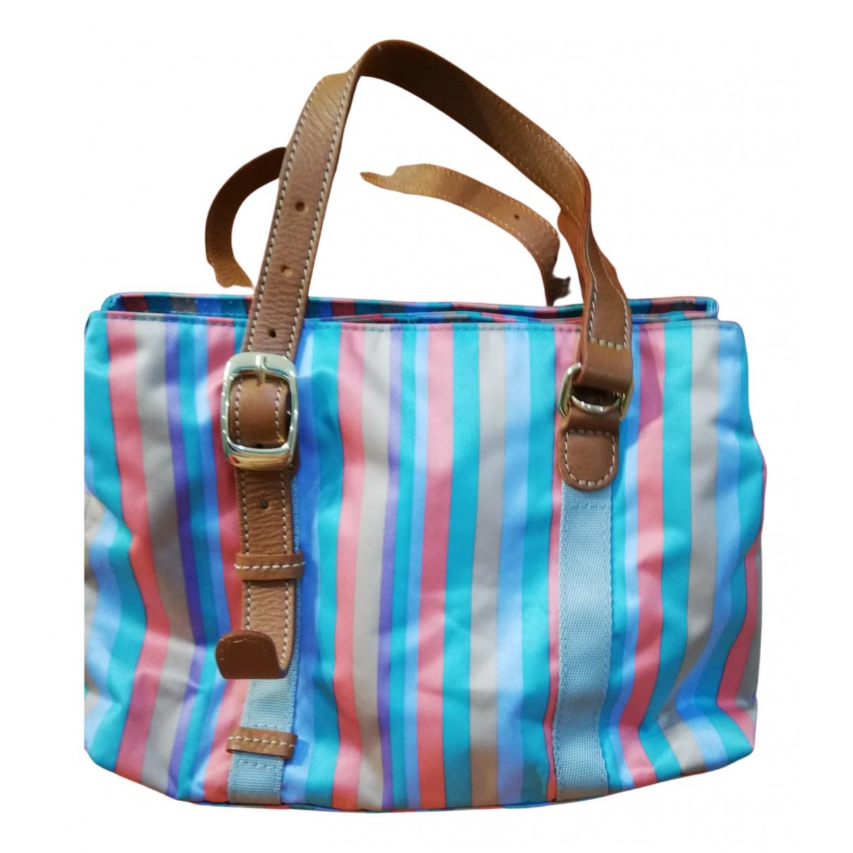 Bric's N Multicolour Cloth handbag for Women N