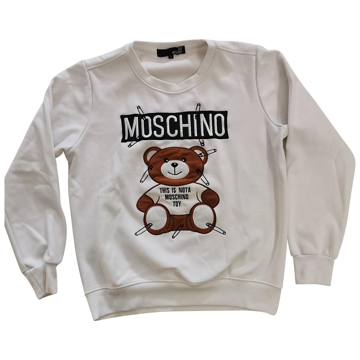 Mono Moschino Love