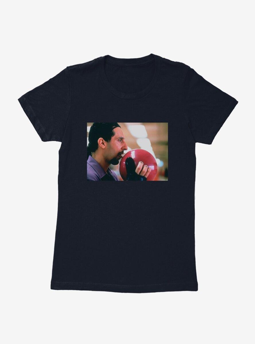 Big Lebowski Bowling Womens T-Shirt
