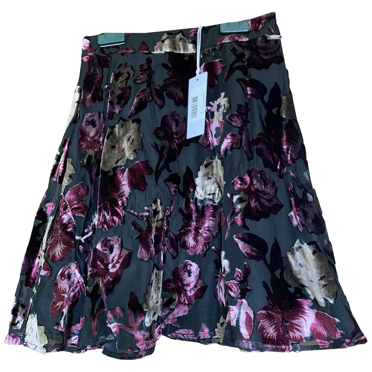 Mini falda Guess