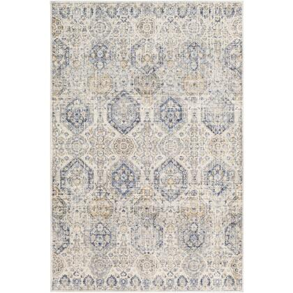 Indigo IGO-2308 67 x 9 Rectangle Traditional Rug in