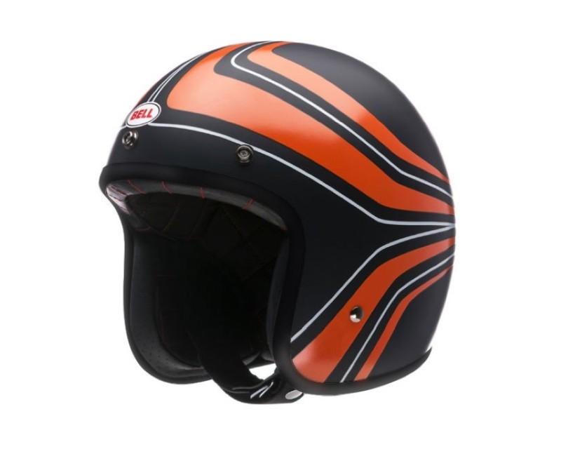 Bell Racing 7021800 Custom 500 Helmet