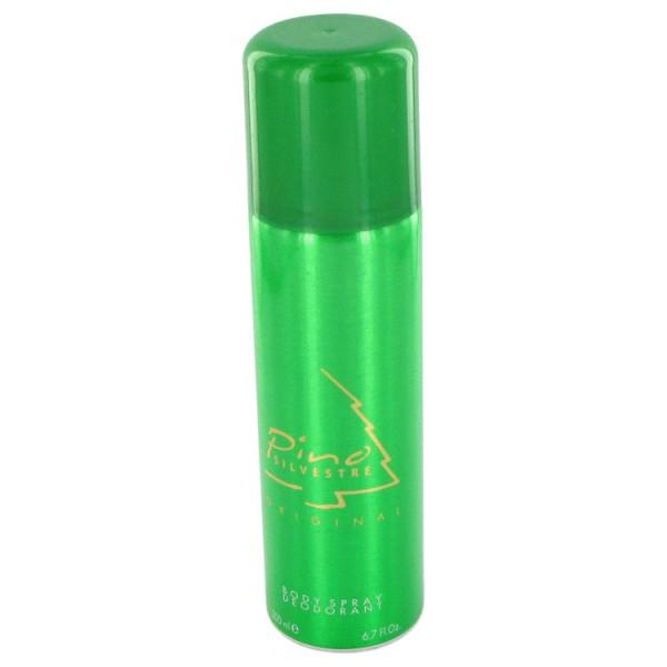 Pino Silvestre - Pino Silvestre : Deodorant Spray 6.8 Oz / 200 ml