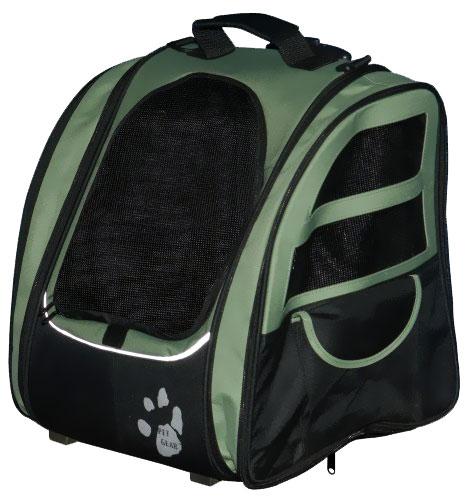 Pet Gear I-GO2 Traveler - Sage