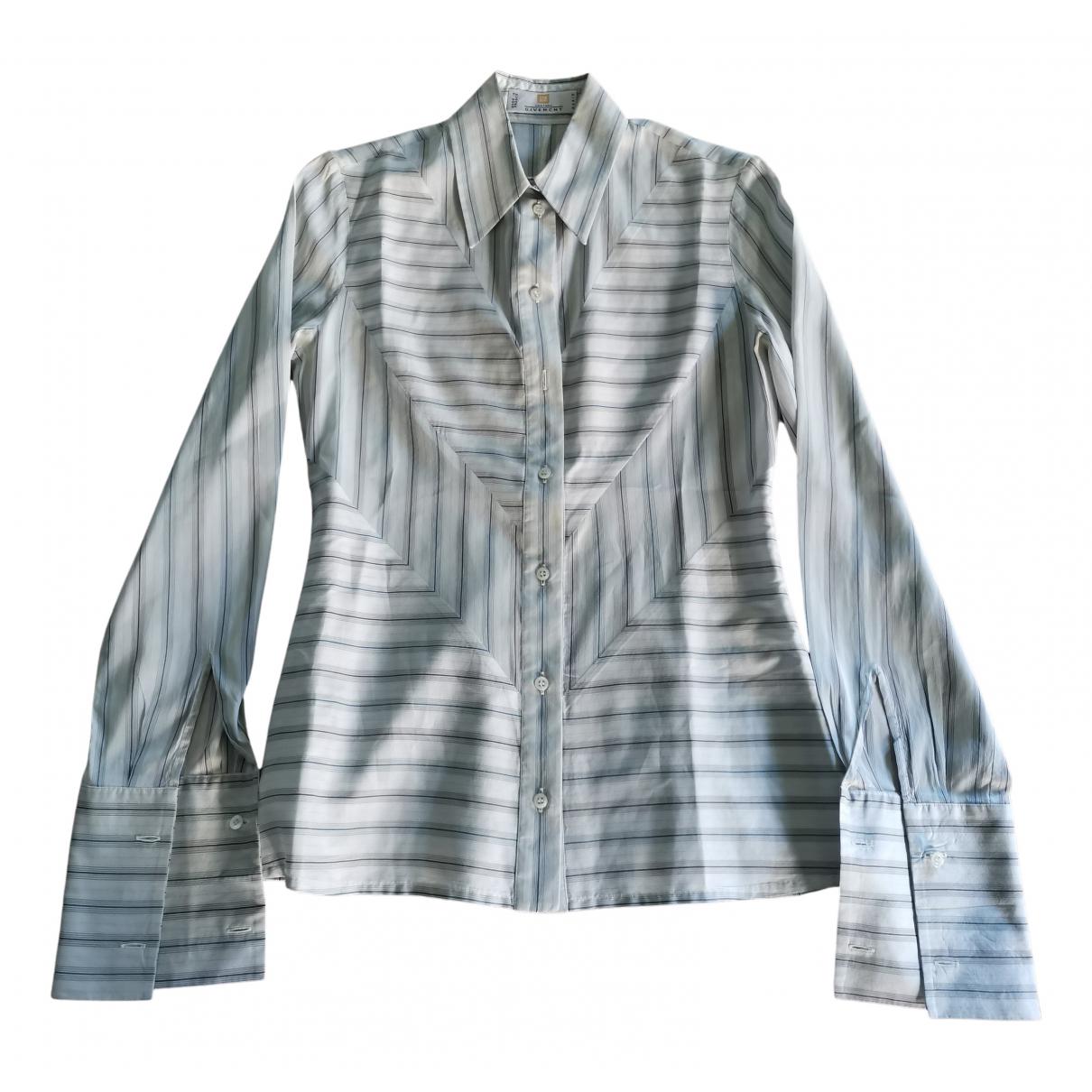 Givenchy - Top   pour femme en soie