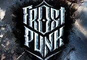 Frostpunk LATAM Steam CD Key