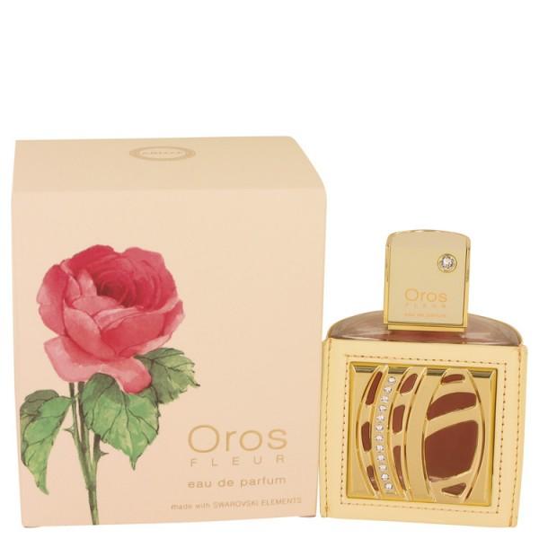 Oros Fleur - Armaf Eau de parfum 85 ml