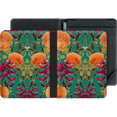 tolino vision 4 HD eBook Reader Huelle - Sweet Spring von Zala Farah