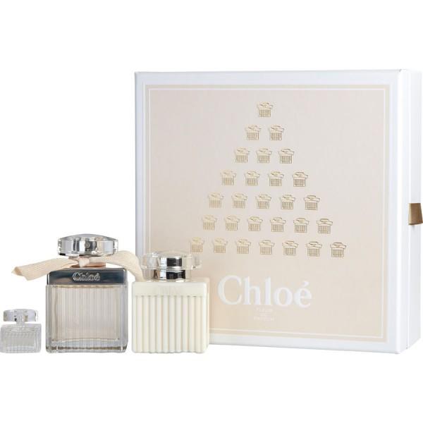 Fleur De Parfum - Chloe Estuche regalo 100 ml