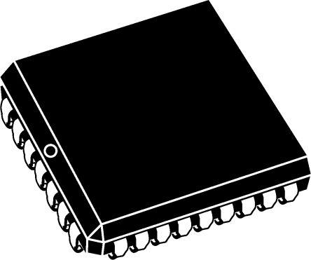 IDT 7204L12JG, FIFO Memory, Dual 36kbit, 4K x 9 bit, Bi-Directional 12ns, 4.5 → 5.5 V, 32-Pin PLCC