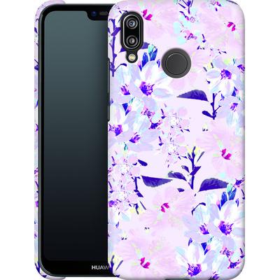 Huawei P20 Lite Smartphone Huelle - Hyper Garden von Zala Farah