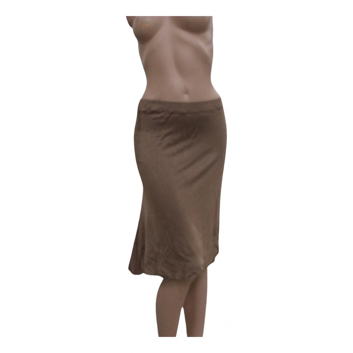 M Missoni N Brown skirt for Women S International