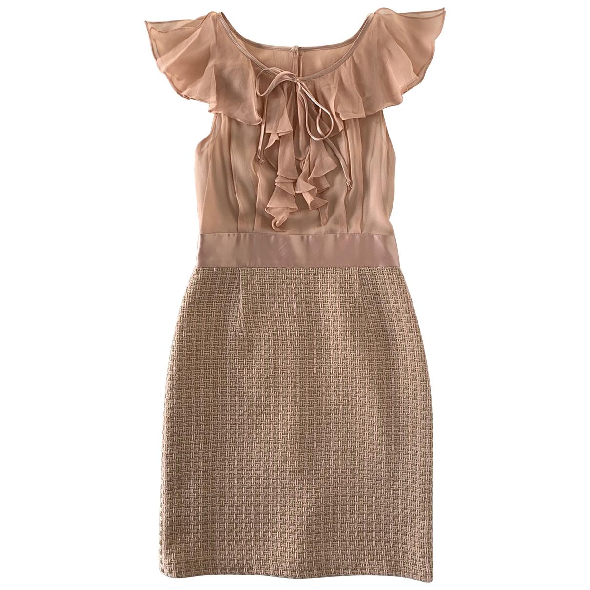 Milly \N Kleid in Wolle