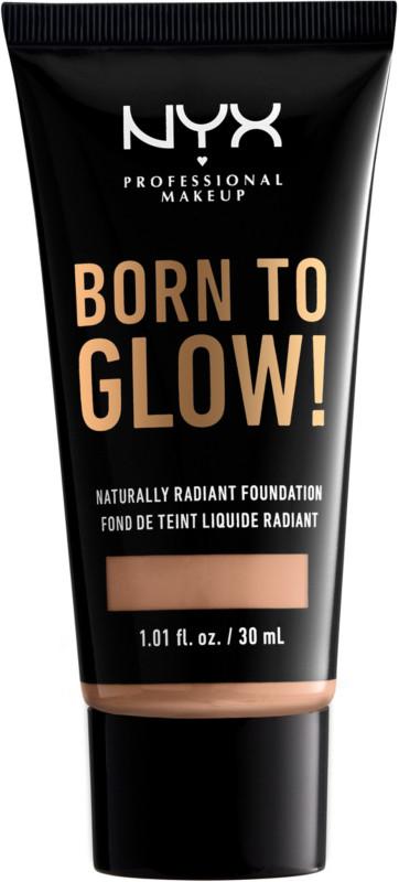 Born To Glow Naturally Radiant Foundation - Soft Beige (medium light w/ cool undertone)