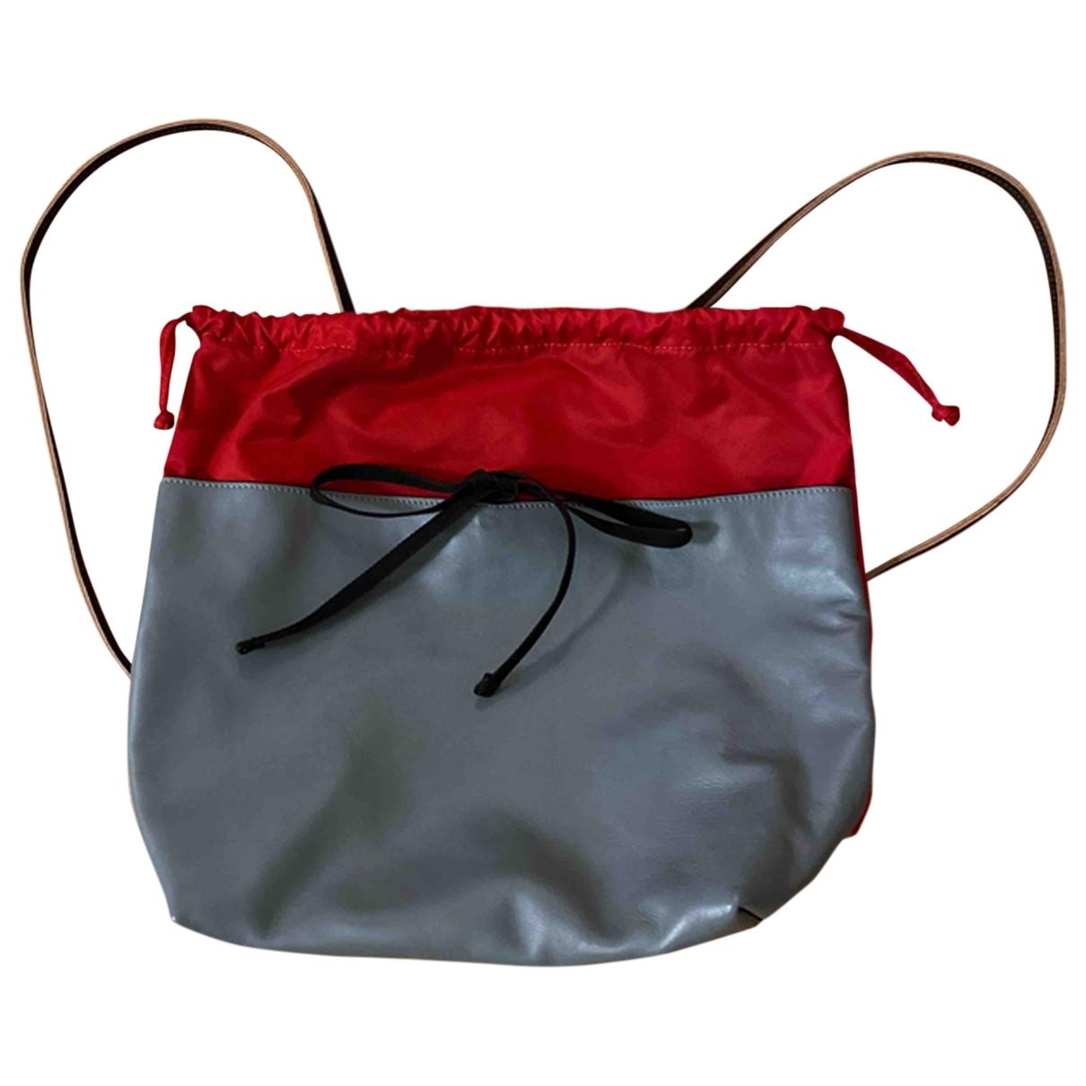 Marni - Sac a dos   pour femme - multicolore