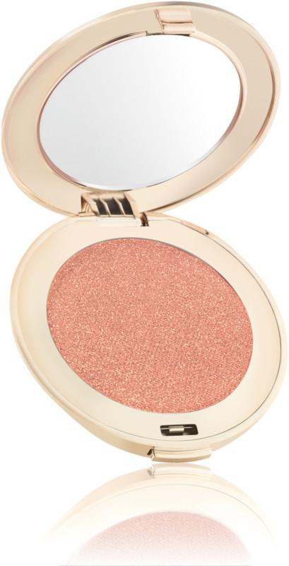 PurePressed Blush - Whisper (shimmering peachy pink)