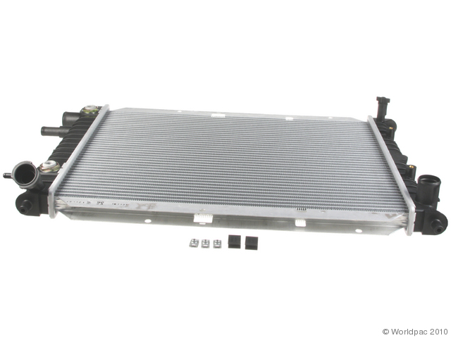 Metrix W0133-1701831 Radiator Ford Escort 1998-2002