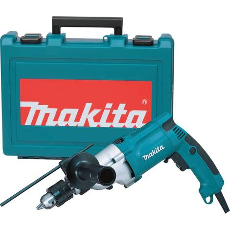 Makita 3/4 In. Hammer Drill with L.e.d. Light