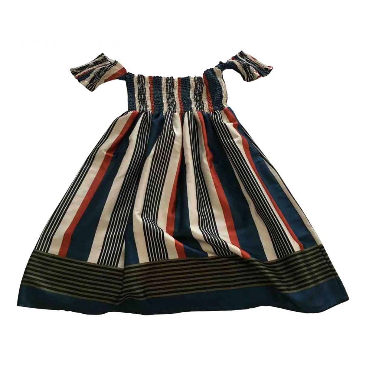 Vestido Vicolo