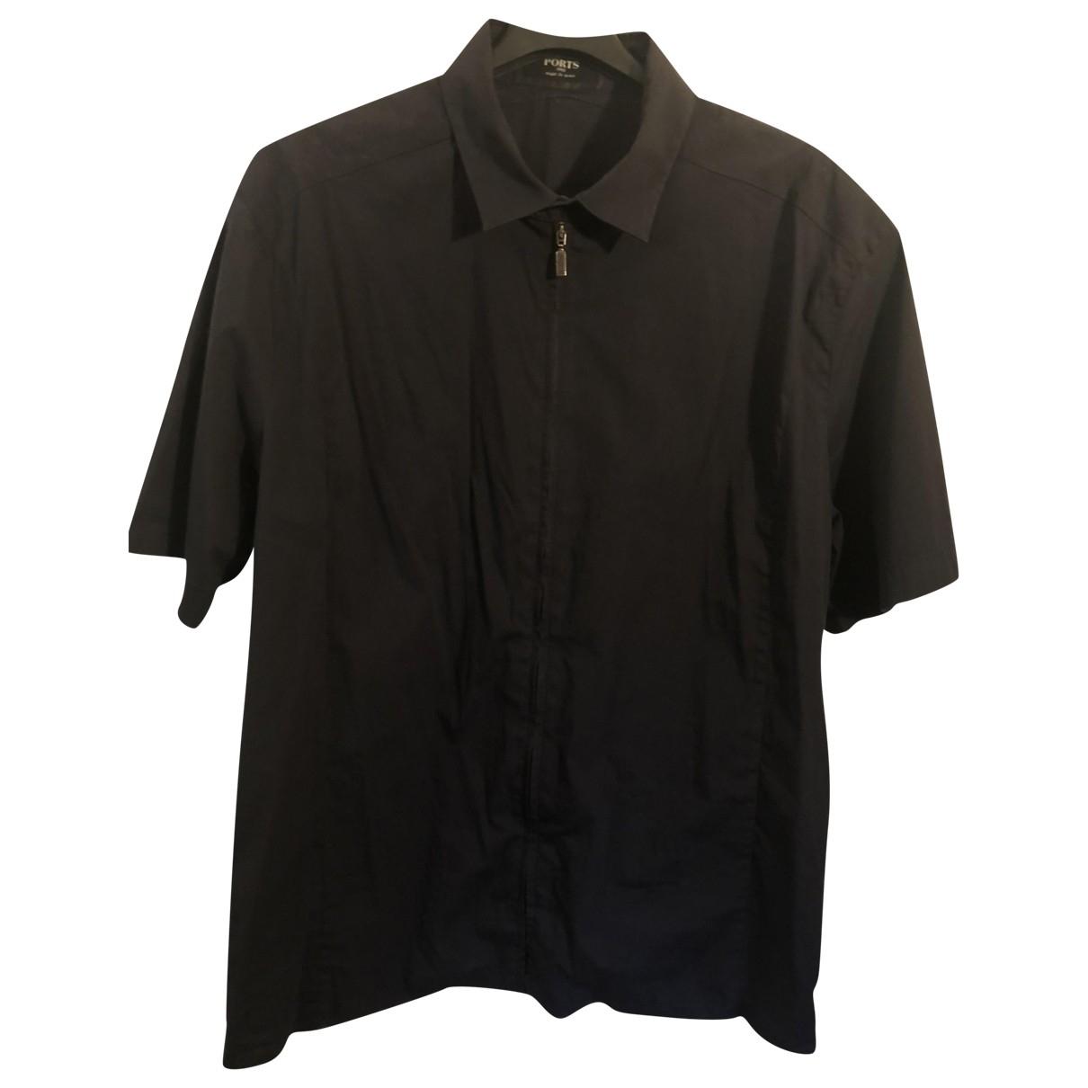 Camisas Ports 1961