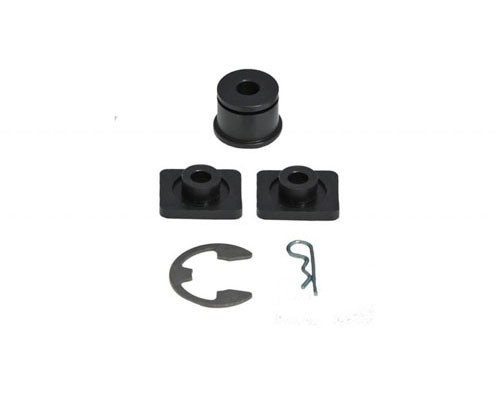 Torque Solution Shifter Cable Bushings Volkswagen Jetta | Rabbit 06-07 (5spd) | MK5 Jetta GLI | GTI (6spd) 07